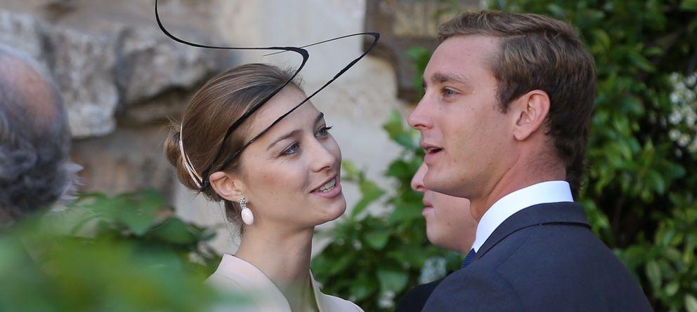 Tres bodas reales para 2015