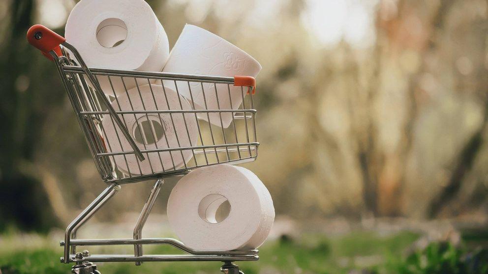 Por qué el papel higiénico ha sido el elegido en tiempos de pánico