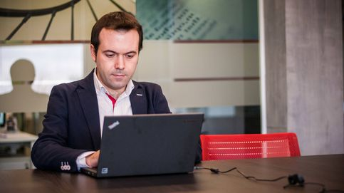 Juan Ramón Rallo responde a sus preguntas en su 'chat liberal'