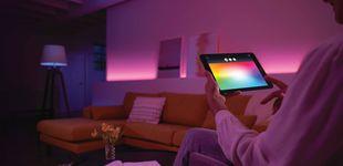 Post de Philips Hue: la iluminación conectada más personalizada del momento