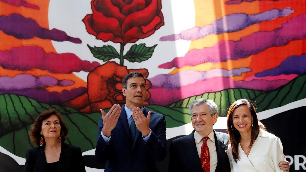 La investidura de Sánchez a la primera queda en manos de UPN tras el no de CC