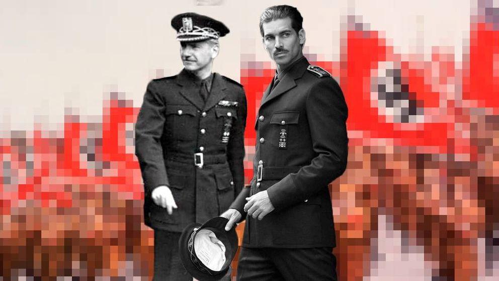 La gran chapuza de Franco, Hitler y Serrano Suñer en Hendaya
