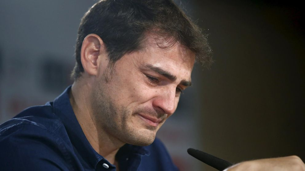 El Gran Hermano 'vaporizó' a Casillas nada más echarlo del Real Madrid