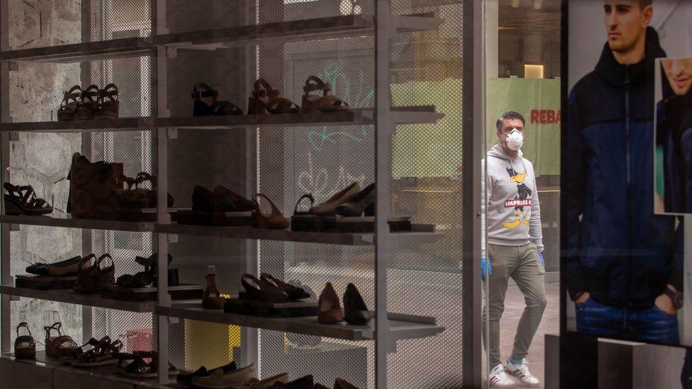 Emergencia 'retail': cómo repensar las tiendas para superar el virus