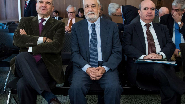 Ex altos cargos de la etapa PSOE controlan la agencia de los papeles ocultos de los ERE