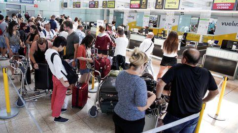 Atascos en el cielo: el tráfico aéreo se dispara y satura los principales aeropuertos