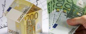 Foto: El crédito hipotecario sufre en 2011 la mayor caída de la historia