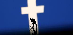 Post de Puedo dejar Facebook cuando yo quiera