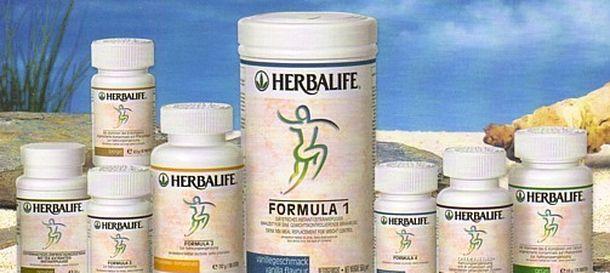 Foto: Herbalife se hunde un 7% tras abrirle una investigación las autoridades de consumo