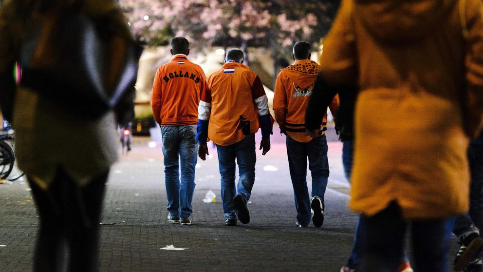 Holanda confirma su fracaso y no estará ni en la repesca de la Eurocopa 2016