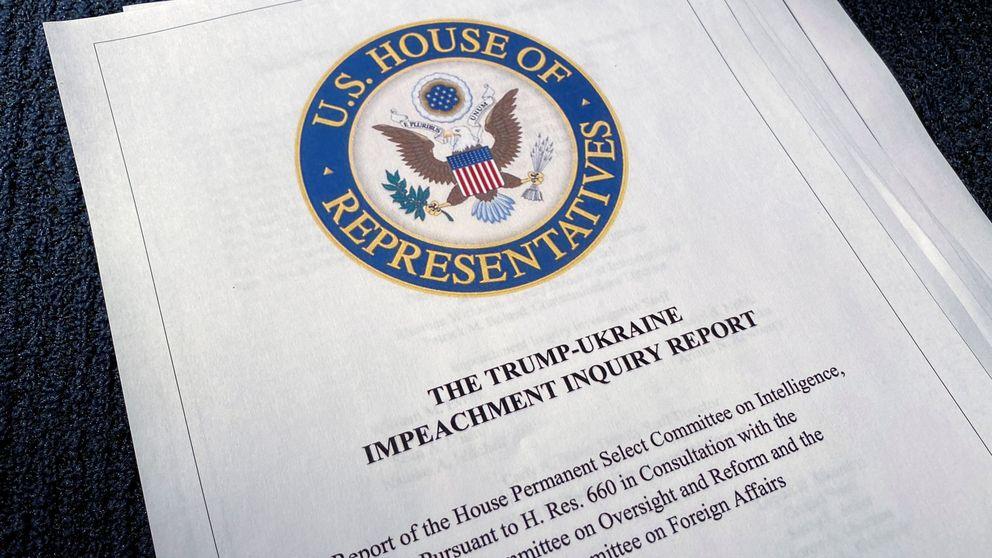 Cámara Baja ve pruebas abrumadoras de obstrucción y negligencia de Trump