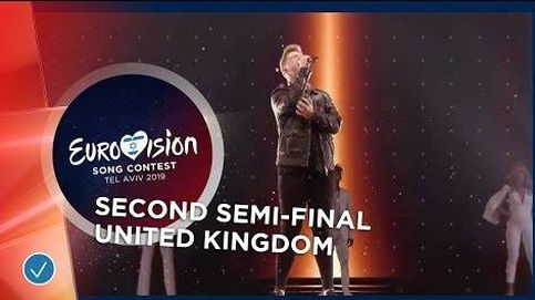 Reino Unido, en Eurovisión 2019: 'Bigger Than Us', interpretada por Michael Rice