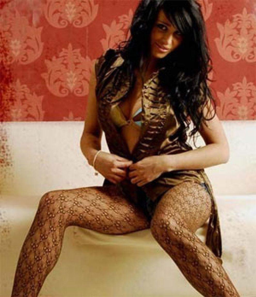 Jennifer lara de myhyv desnuda en interviu - 1 4