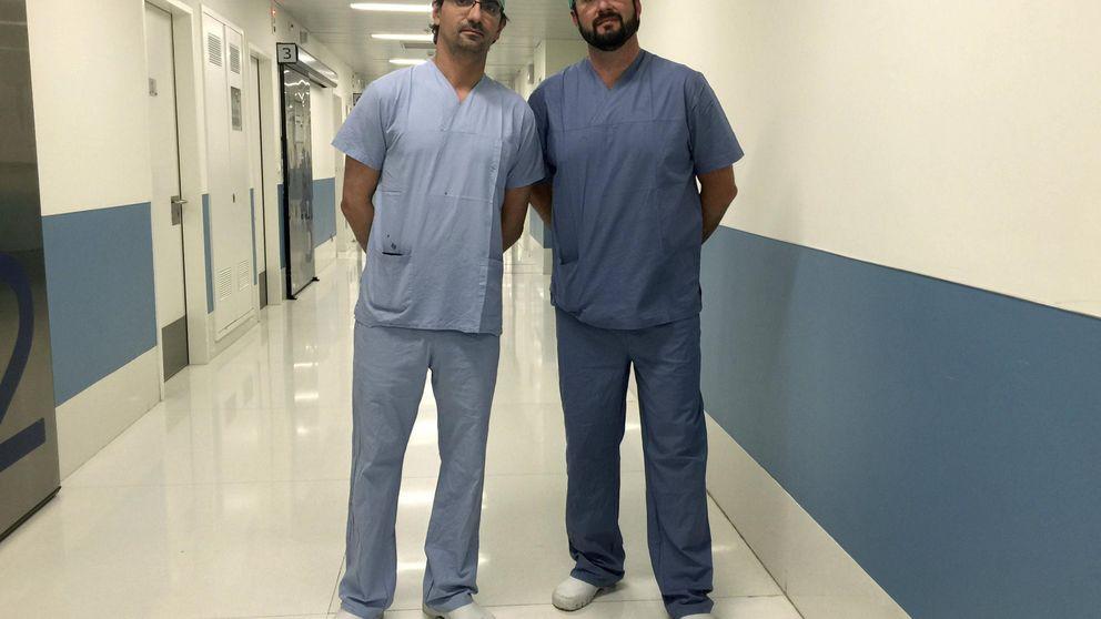 El premio al mejor cirujano de China es para… un médico gallego