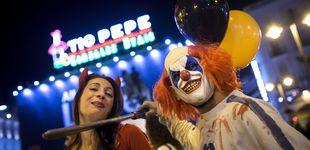 Post de Halloween intelectual: nadie tiene una idea original en España ni por casualidad