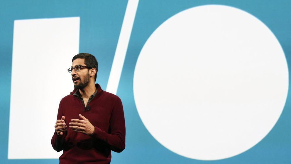 Android alarga sus tentáculos a todos los dispositivos móviles