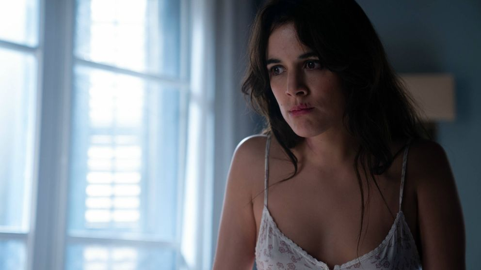 Tráiler de 'Hache' (Netflix), protagonizada por Adriana Ugarte y Javier Rey