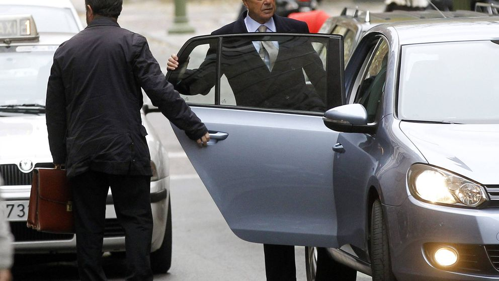 El exconsejero auditor de Bankia: Guindos pidió tabla rasa a 'Goiri'