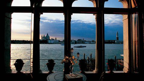 Los diez hoteles con las mejores vistas del mundo