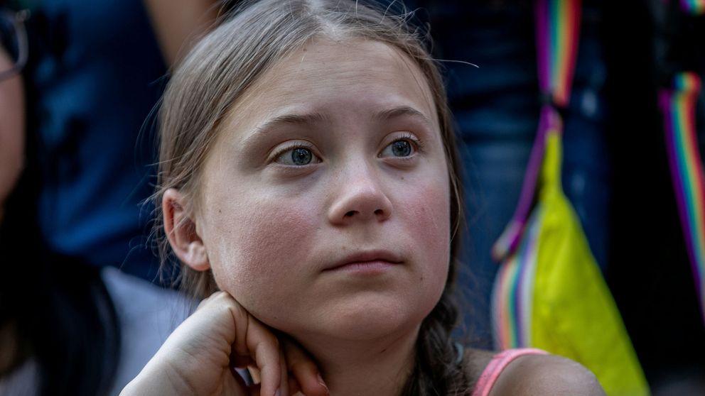 Le falta sexo: un locutor brasileño, despedido por insultar a Greta Thunberg