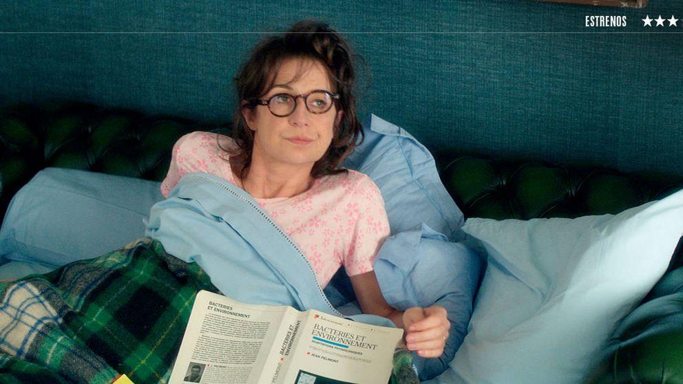 'Los 50 son los nuevos 30': si tu marido te engaña y tu vida se desmorona... ríete