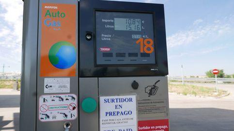 ¿Merece la pena comprar un coche de gas natural o GLP?