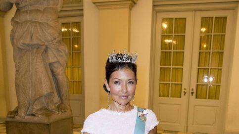 El cirujómetro de Alexandra de Dinamarca: ¿qué se ha hecho la ex del príncipe Joaquín?