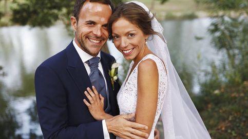 La surrealista boda-espectáculo de la hija de los condes de Hugues D'Annoux en Girona