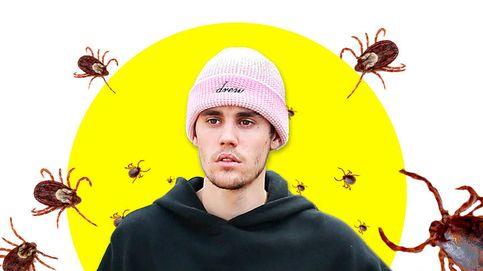 La falsa enfermedad de Lyme: no, Justin, una garrapata no tiene la culpa de tus mareos
