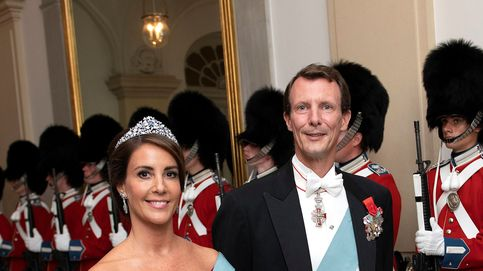 La nueva vida de Joaquín y Marie en París no convence: los daneses piden que renuncien a su paga