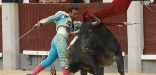 Post de Toros de la Feria de San Isidro: fiasco total de la corrida de Adolfo Martín