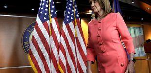 Post de Pelosi acusa al fiscal general de mentir al Congreso para encubrir a Trump