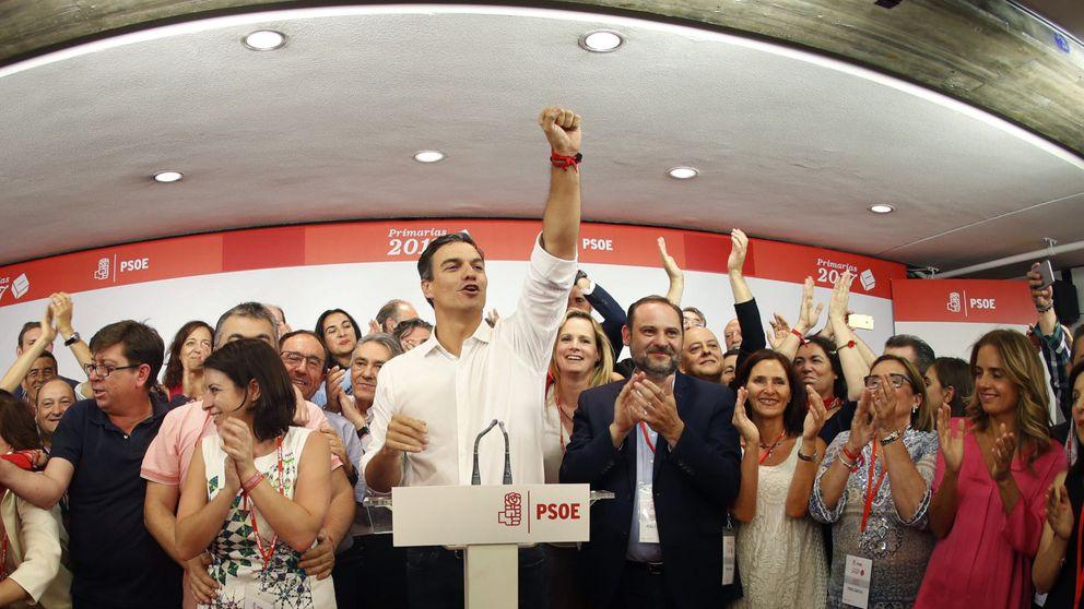 Pedro Sánchez, el radical socialista que puede ser un problema para Rajoy