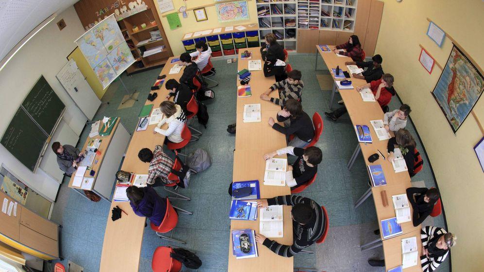 Foto: La educación no puede limitarse solo al aula.