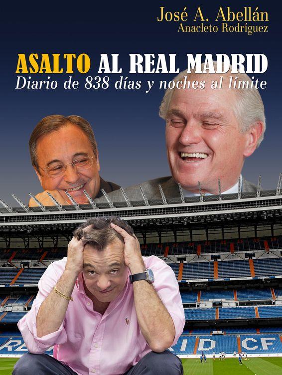 Foto: Florentino: Del Bosque no es entrenador y Casillas no es portero para el Madrid