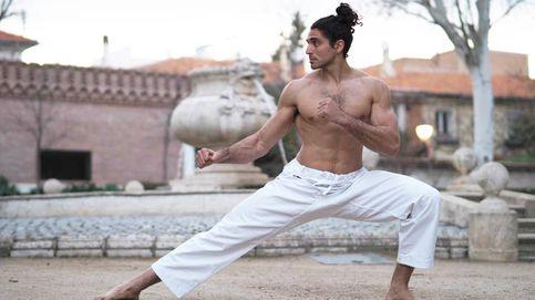 La aventura de Andrés Mínguez: el samurái errante que lucha contra la exclusión social