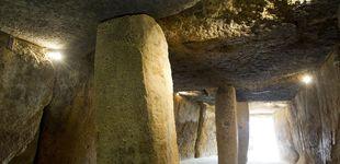 Post de El Sitio de los Dólmenes de Antequera, Patrimonio Mundial