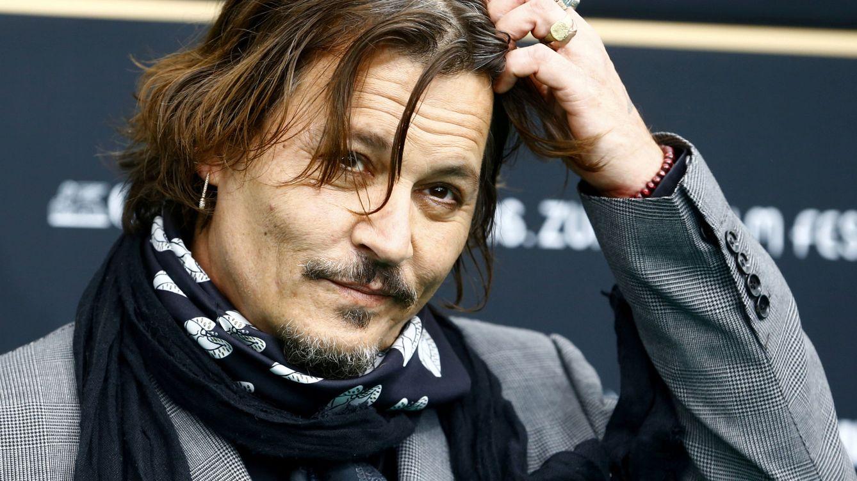 Johnny Depp pierde el juicio contra 'The Sun' por llamarle maltratador de esposas