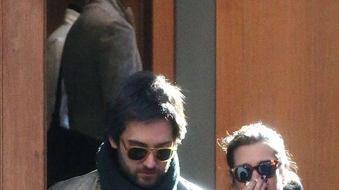 Carlota Casiraghi pasea con su novio por la Gran Manzana