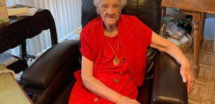 Post de Schwarzenegger evitará que una anciana de 102 años termine su vida en la calle