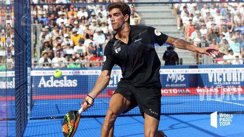 Los mejores puntos de los cuartos de final del Mijas Open