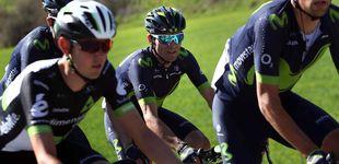 Post de Antes de empezar lo bueno, Valverde pone tierra de por medio con Contador