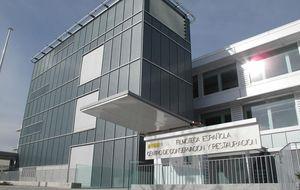 La nueva sede de la Filmoteca se inaugurará el 17 de diciembre