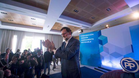 Rajoy ante el bloqueo catalán deja claro a los secesionistas que no habrá elecciones
