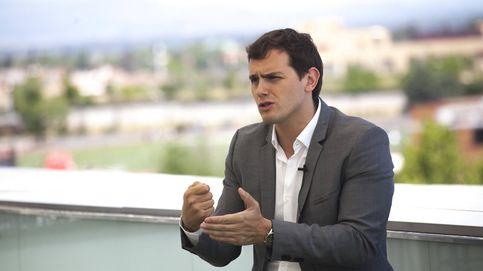 Estoy dispuesto a sentarme con PP o PSOE según cuales sean los resultados