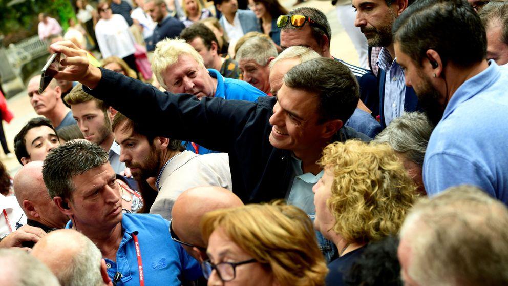 Sánchez reclama 12 años para asentar su proyecto político y apela al realismo