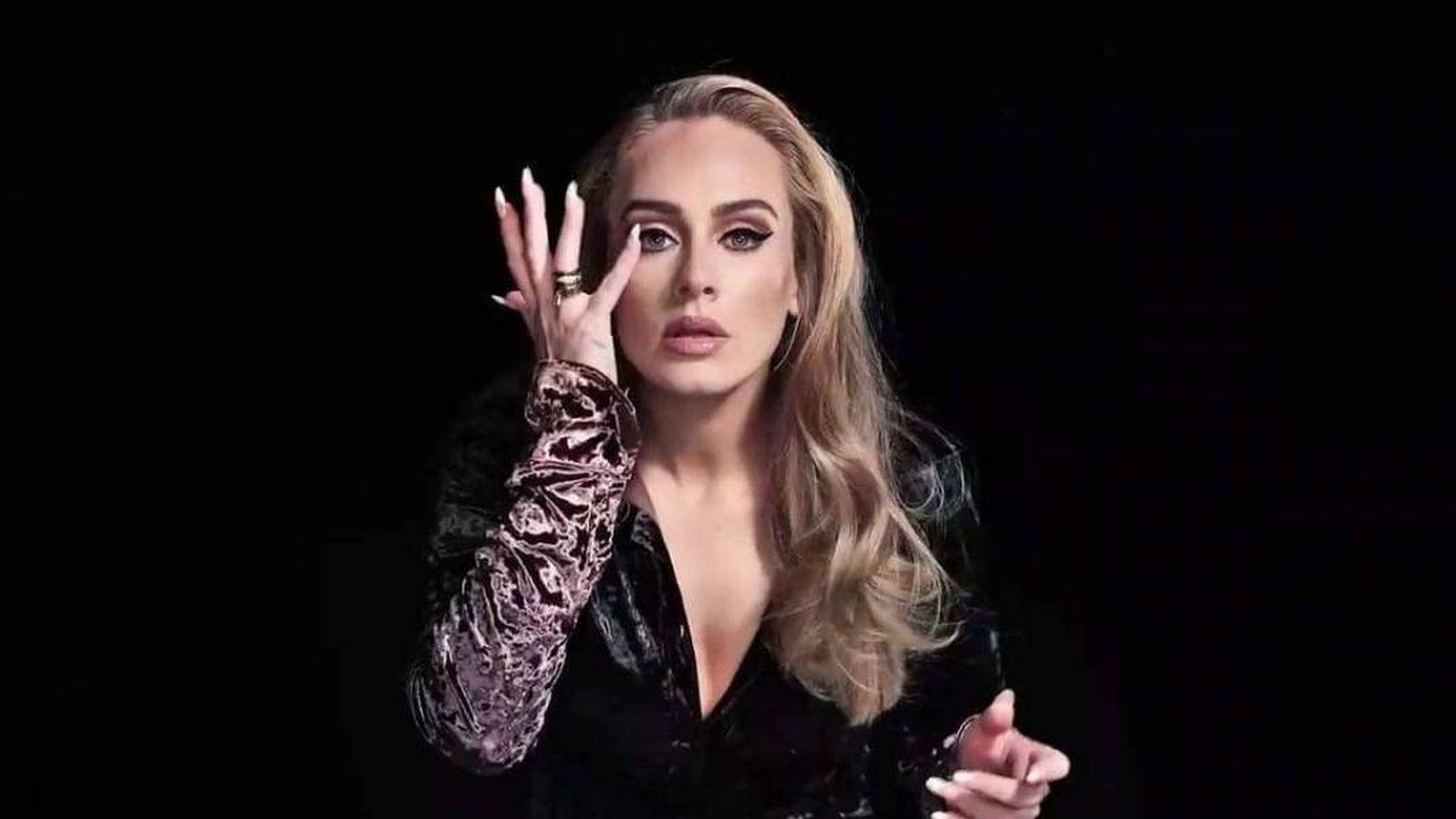 Trucos adelgazar: Adele muestra nueva imagen en televisión y habla de su  pérdida de peso