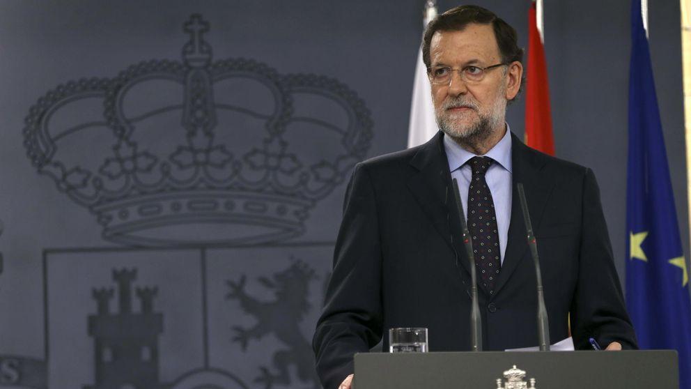 Rajoy, con mano dura: no permitirá la declaración unilateral de independencia