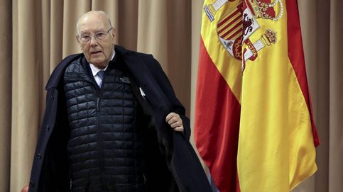Romay Beccaría: ¿se puede presidir el Consejo de Estado con 84 años?