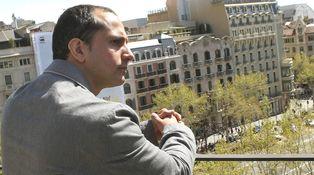 Jorge Carrión: escribir una novela política